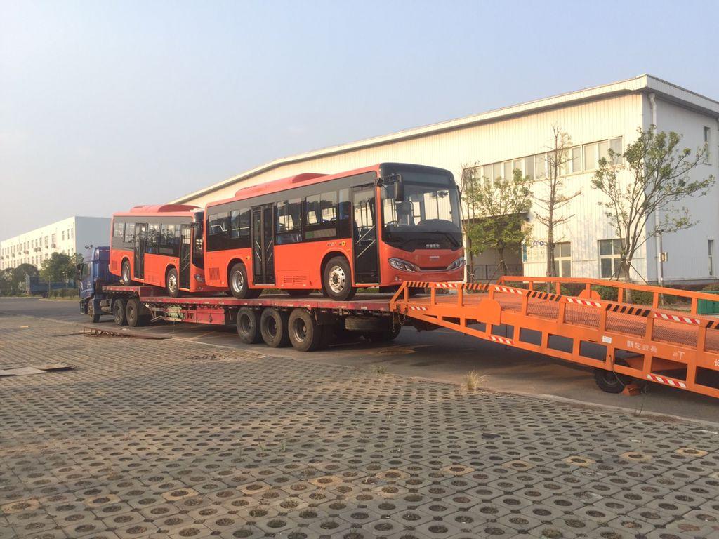 长沙至北京公交车运输